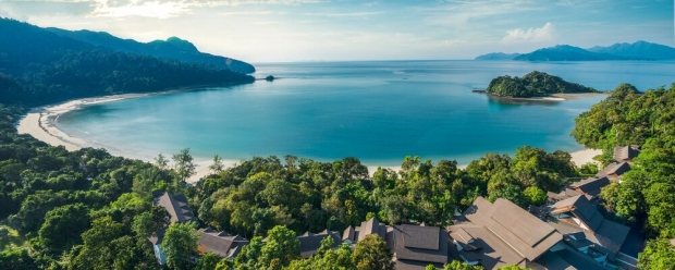 Stay 7 Nights and Save 2 Nights at The Andaman, a Luxury Collection Resort, Langkawi