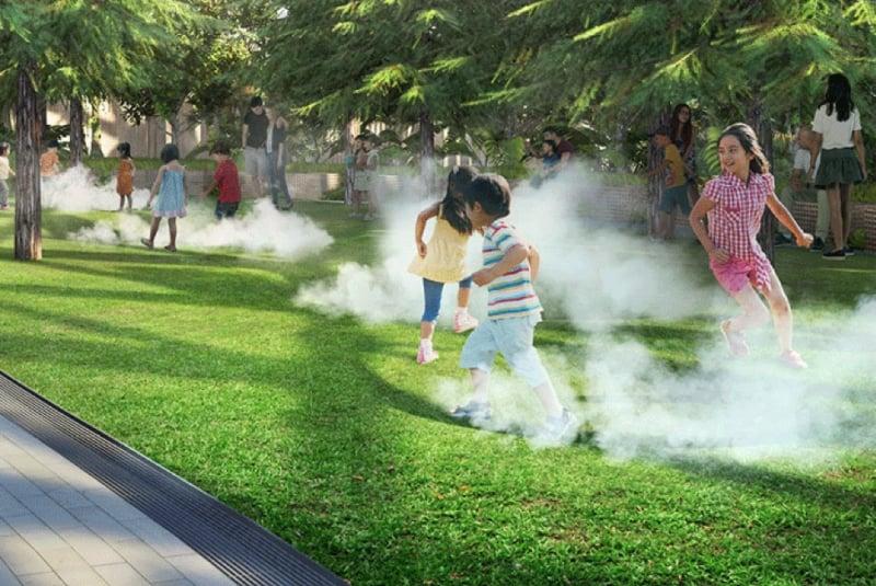 Changi Canopy Park