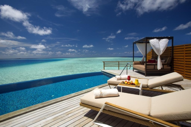 Complimentary Meal, Transfers and other Perks in Baros Maldives for OCBC Cardholders