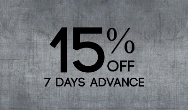 7 Days Advance Purchase at Furama City Centre with up to 15% Savings
