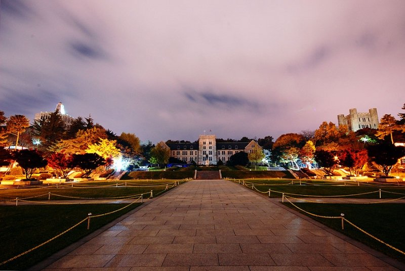 Universities in Seoul: Korea University