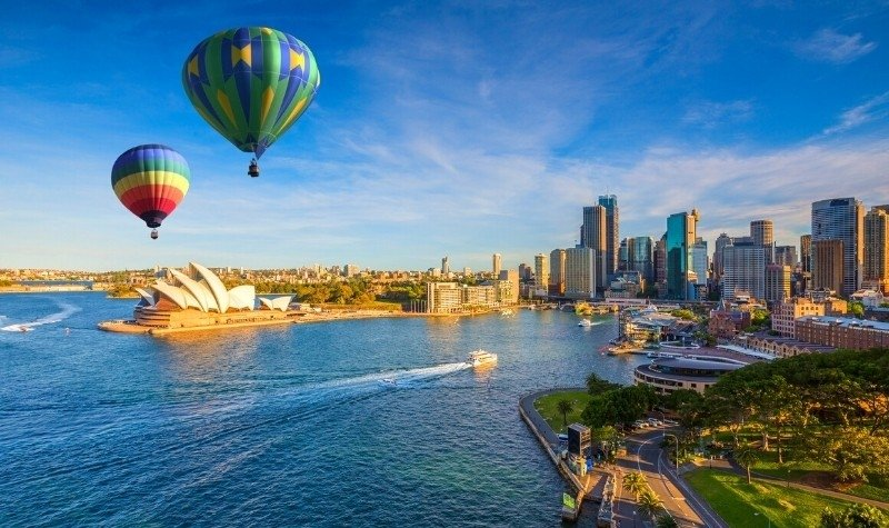 Viking World Cruise 2022 to Sail Across 28 Countries in 138 Days