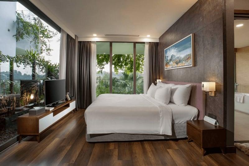 Wyndham Grand Flamingo Dai Lai - Staycation Deals