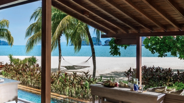 Summer Special Offer in Four Seasons Resort Langkawi with 20% Savings