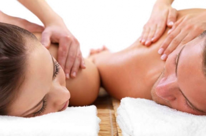 All-Inclusive Spa Package at P1800