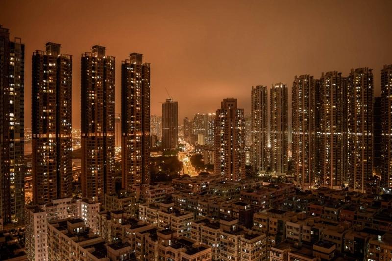 hong kong secret spots