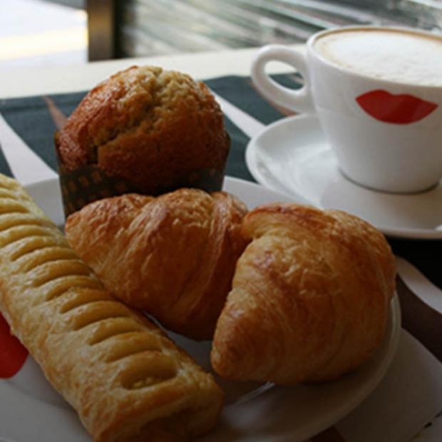 Parkroyal Bed & Breakfast Offer in Kuala Lumpur