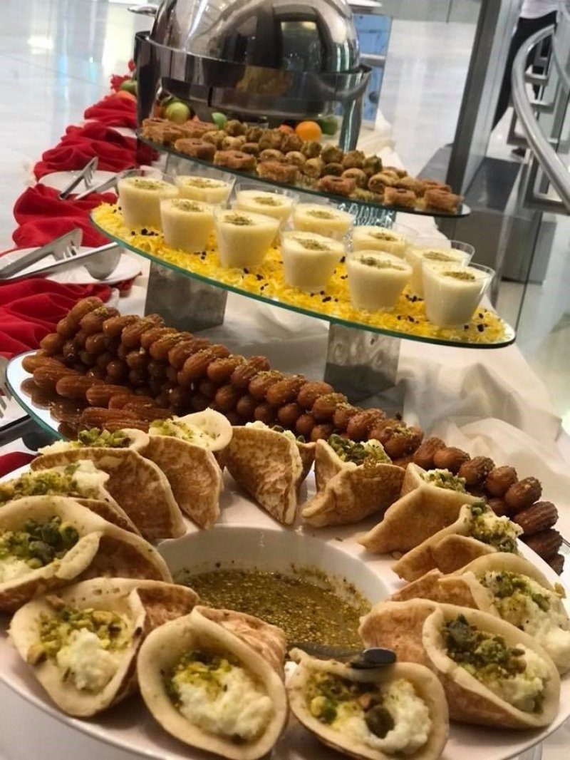 Al-Amar Lebanese Restaurant