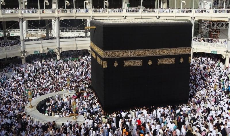 hajj 2019 mecca makkah