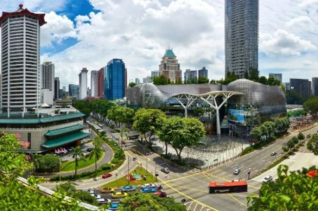 Stay and WIN - Great Singapore Sale Promotion in Far East Hospitality