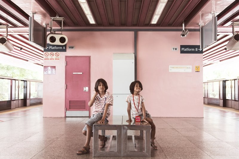 Redhill mrt station prettiest mrt stations singapore