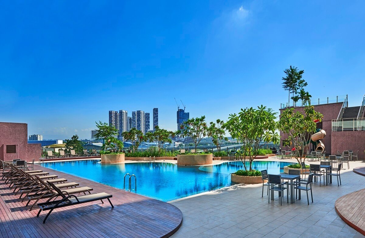 Wyndham Acmar Klang - Best Hotels in Southeast Asia for a Safe Year-End Getaway