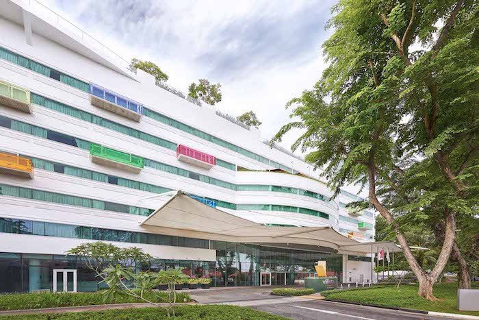 family staycation singapore hotels