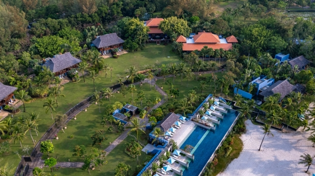 Winter Special Offer in Four Seasons Resort Langkawi with 30% Savings