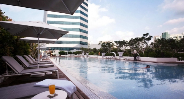 Stay Longer and Save More at Frasers Suites Singapore