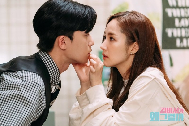 K-Dramas: What's Wrong with Secretary Kim?