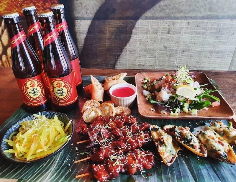 filipino restaurants in new zealand