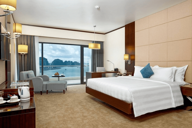 Wyndham Legend Halong Hotel - Staycation Deals