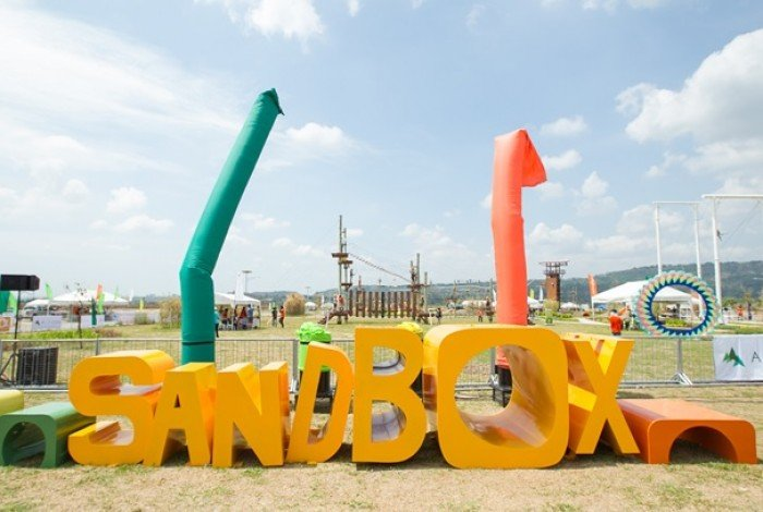 SandBox at Alviera