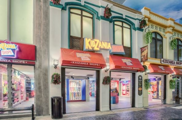Prosperity Bundle worth SGD 80 in KidZania Singapore