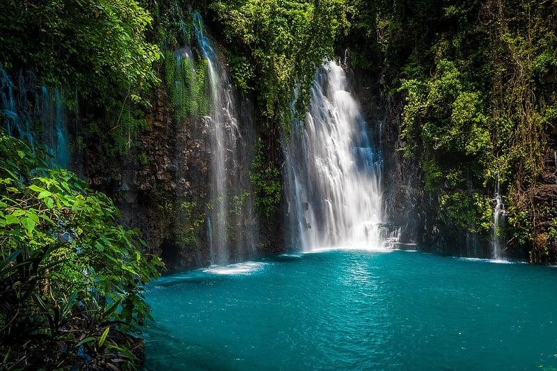 waterfalls philippines
