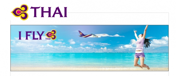 MasterCard Exclusive | From Singapore to Thailand and Beyond with Thai Airways