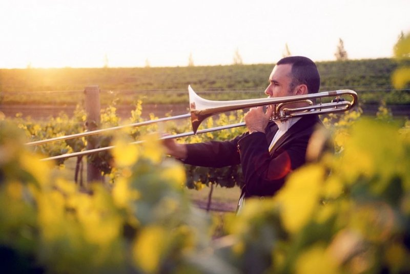 Hunter Valley, Jazz in the Vineyards