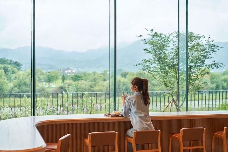 Starbucks Korea