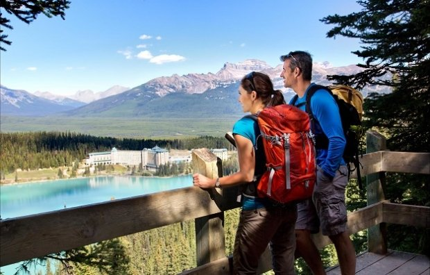 Enjoy Complimentary Night and Dining Privileges in Fairmont Hotels with AMEX Card
