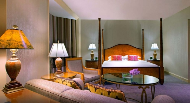 Thanksgiving Special in Sheraton Towers Singapore at 15% Off