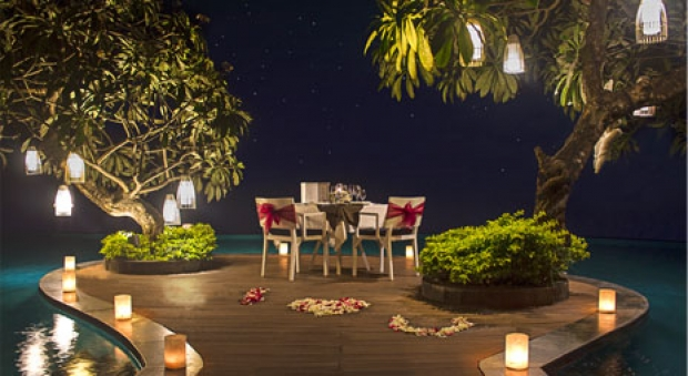 Suite of the Month in Anantara Bali from SGD488