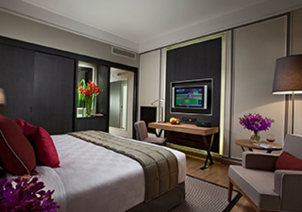 Up to 10% Savings in Orchard Hotel, Singapore with OCBC Voyage Card