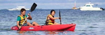 Bohol Quick Getaway