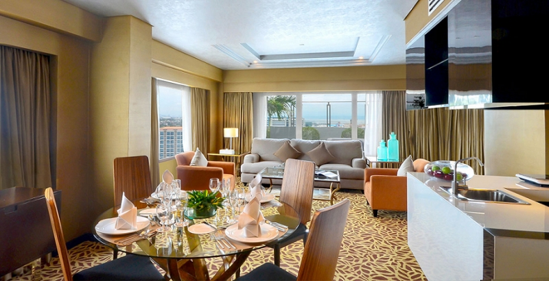 Acacia Hotel Davao