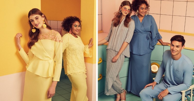 b36305da64 Eid 2019: Best Modest Brands to Shop For Your Eid Outfit - HalalZilla