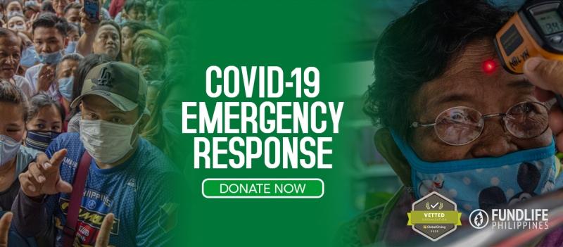 covid-19 initiatives