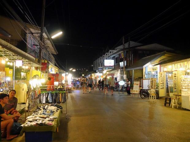 Chơi gì ở Thái Lan: Thư giãn ở thị trấn Pai