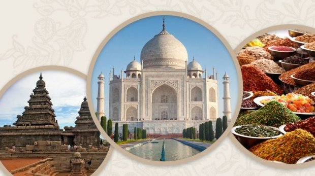 Explore More of India with SilkAir Flights from SGD370