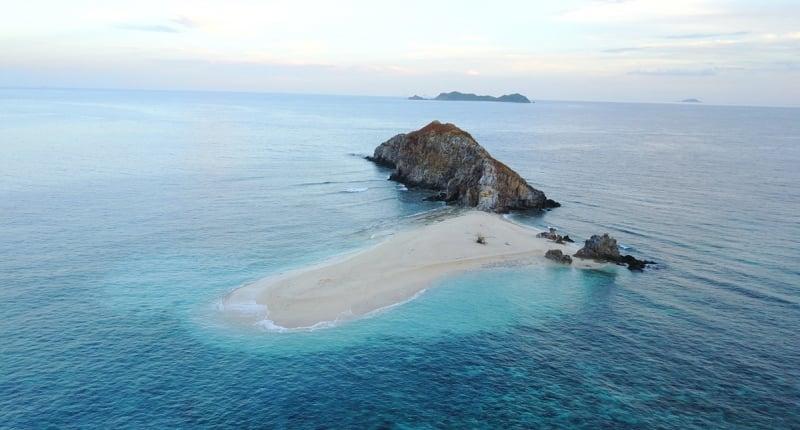 Malpagalen Island