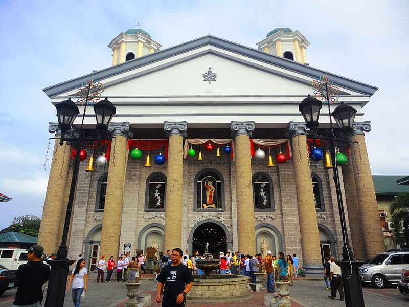 San Bartolome Church