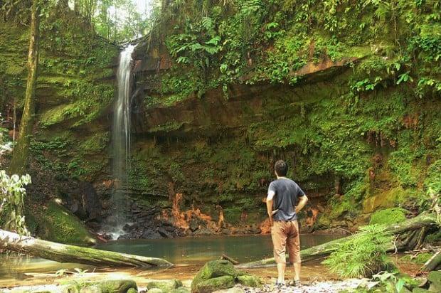Inove Trail