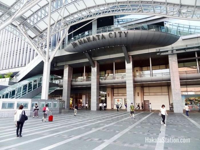 Hakata chơi gì ở Fukuoka