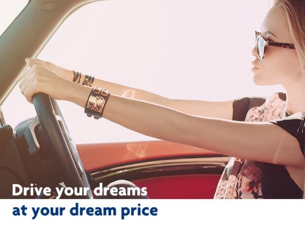 Get 10% Savings on Avis Car Rental with United Overseas Bank