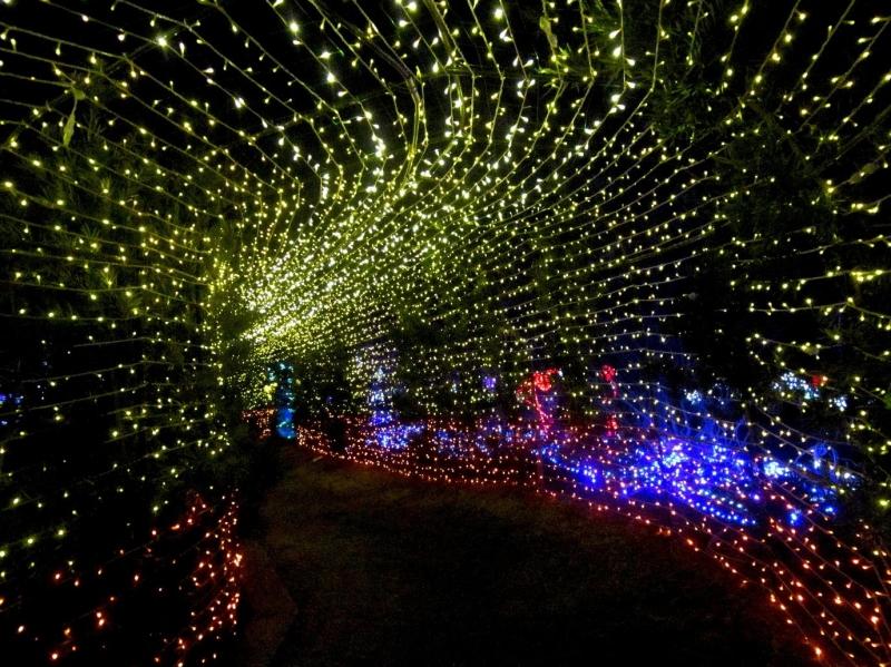 okukawachi illuminage osaka