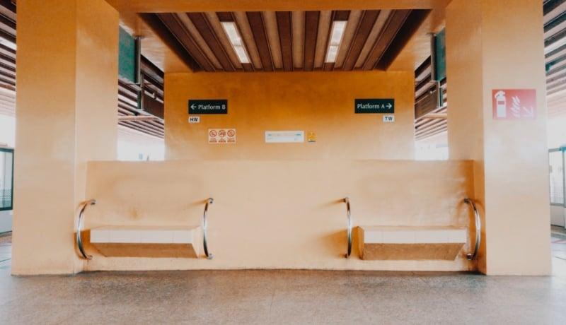 Commonwealth mrt prettiest mrt stations singapore