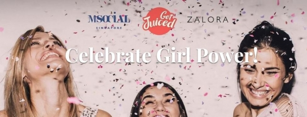 Celebrate Girl Power with Special Perks at M Social Singapore