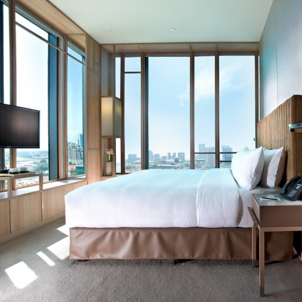 Stay 3 Pay 2 at Pan Pacific Hotels Group with UOB Card