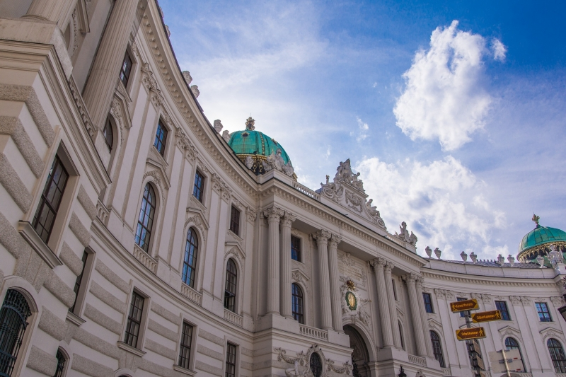 Include Habsburgs in your things to do in Vienna