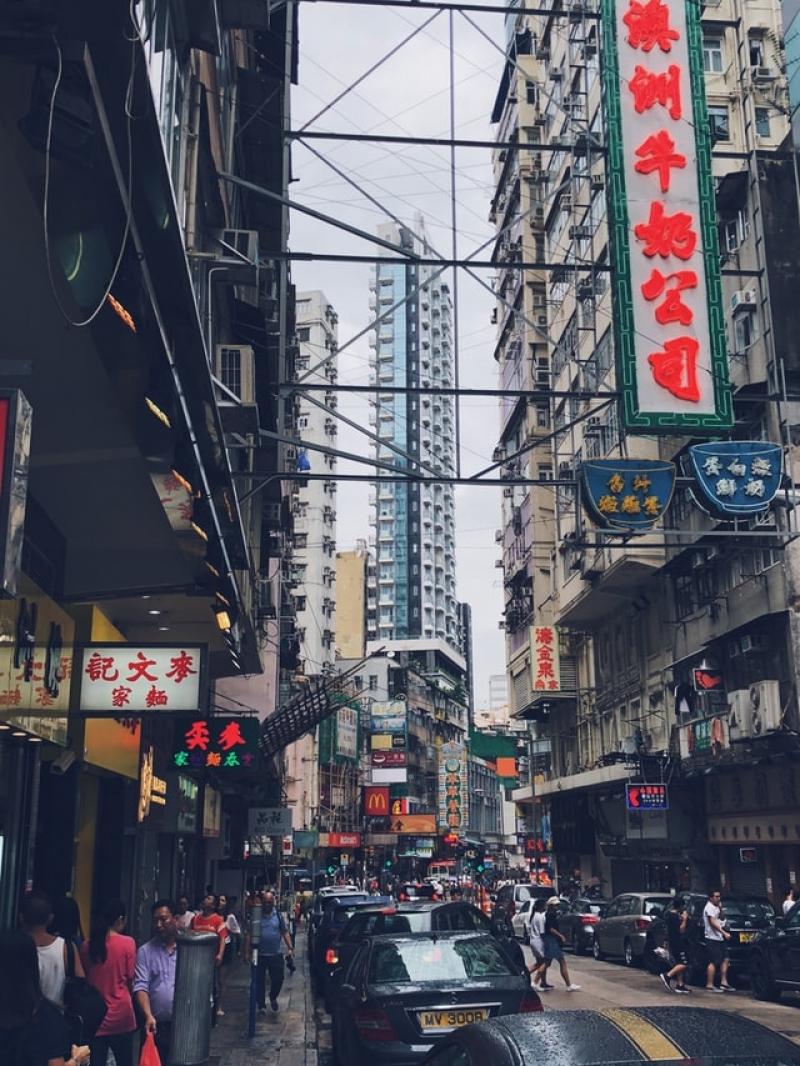 hong kong covid-19 lockdown