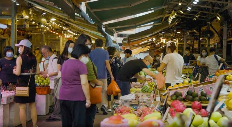 wisata kuliner hong kong